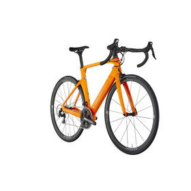 ORBEA Orca Aero M30Team Racercykel orange